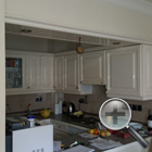 Fitted kitchen in Brightonb