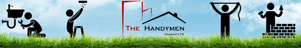 The Handymen Sussex